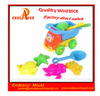 Factory direct sales quality assurance plastic toy mould maker
