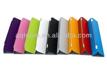 For IPad 5 Folding Magnetic Ultra Thin Flip Smart Cover Case