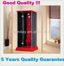 Multifunctional sauna steam bathroom with CE