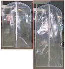 plastic garment bag