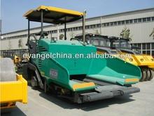XCMG 2-4.5m width asphalt paver vogel RP451L