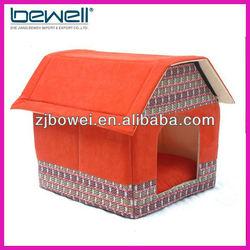 2013 new fashion pet house/ped beb,dog house