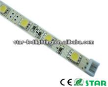 3 anni di garanzia 60 led/m14.4w/m illuminazione a led importatori