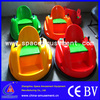 Most Popular And High Quality Amusement Dodgem Car for Outdoor Playground For Kiddie And Adults