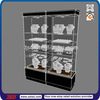 TSD-W5405 custom glass wooden jewellery cabinet,jewellery storage cabinet, jewellery showroom display cabinets