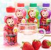 Cocomong beverage / Children drink / Grape / Strawberry / Apple / Fruits juice