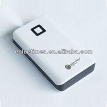 Emergency 6600mAh 18650 Universal Power Bank for smartphone/mp3/mp4