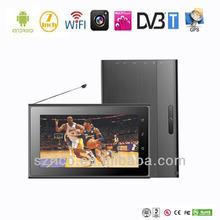 """Korea telechips TCC8925 7"""" android 4.0, GPS,DVB-T/ISDB-T mini tablet pc manufacturer"""