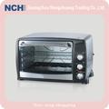 di alta qualità forno per pizze elettrico