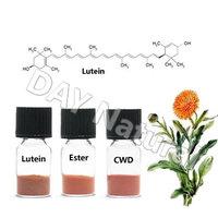 Benefits Organic natural colors lutein ester granule oil suspension