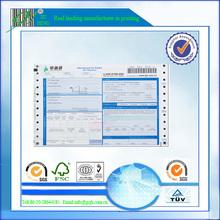 EMS shipping waybills printing, guangzhou