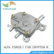 ALFA/FORCE-1/Y100/CRYPTON R Motorcycle Fuel Cock