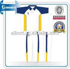 SUBCK-615 good quality cricket kits/uniform for school
