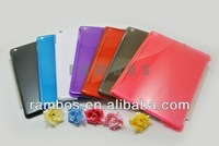 High Quality Hard Back Cover Shell Protective PC Case for iPad Air