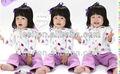 Los niños de la moda& falsos para bebés a partir de ropa al por mayor de china