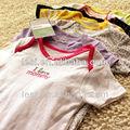 Mode enfants et bébé carters gros vêtements en gros