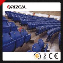 vip stadium chair OZ-3064 Riser mounted plastic seat