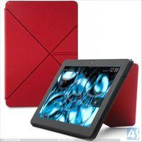 Accessories Mobile Wholesale Folding Stand PU Leather Case for Kindle Fire HDX 8.9 P-KINDLEFIREHDX89CASE001