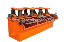 gold ore SF-4 flotation separator / flotation machine for ore dressing / flotation tires 600/50-22.5