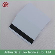 magnetic stripe card china supplier