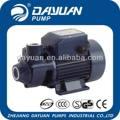 Dkm60-1 carro de lavagem de alta pressão da bomba de água