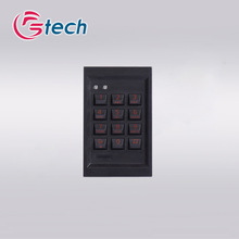 High quality digital access control