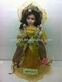 boneca de cerâmica cabeças