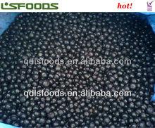 IQF wild blueberry 2013 good price