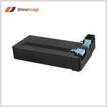 compatible Samsung SCX-D6555A black empty toner cartridge