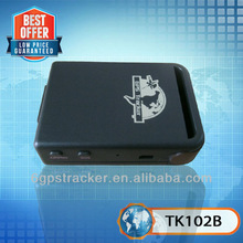 Real time car vehicle mini gps tracker for person and pets