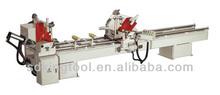 KT-383 Aluminum WIndow Door Cutting Machine Double Mitre Saw