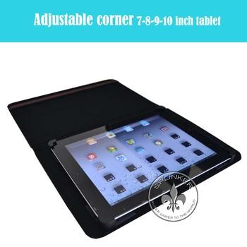 PU Leather Case Cover For iPad Mini 2 Standing U2901-92