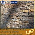 rústico natural cuarcita piedra al aire libre azulejos de la pared