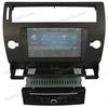 Citroen C4 Car DVD,GPS Navigation media player