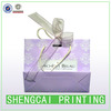 customized boutique shopping bag paper bag