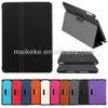 New Arrive Slim Folding Folio Stand PU Leather Case for ipad 5