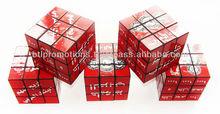 Magic Cube promotional items