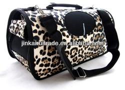 Small pet carrier dog bag