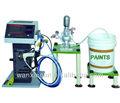 sistema de pintura eletrostática