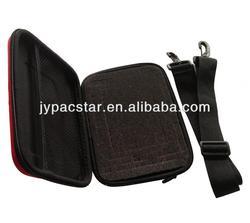 hard zipper case