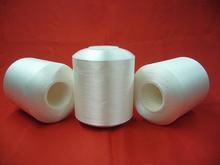 white polyster thread