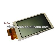 Original for Garmin Montana 600 LCD screen display panel with touch screen digitizer