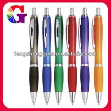 high quality promotional pen 1000pcs free sample fee