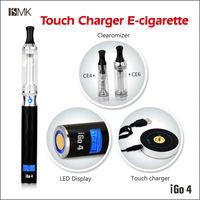 New arrival product 2013 e vaporizer electric cigarette iGo4 china import electronic cigarettes