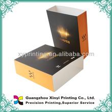 basketball packaging paper box