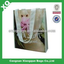 2014 PP nonwoven shopping bag