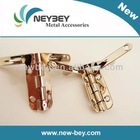 Fancy Metal Decorative Small Hinges BI101 for Wooden Box in 33*30mm