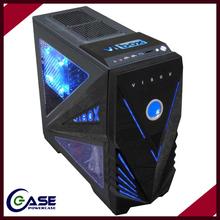 desktop computer cheap acrylic computer case