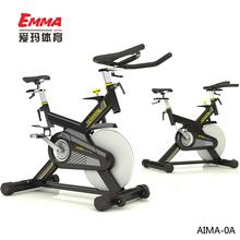 Gym quality body slim spinning bike