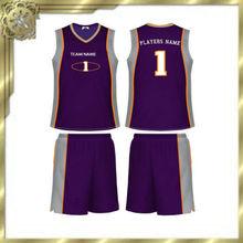 Basketball / Kit / Uniform